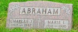 Charles J Abraham