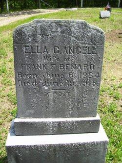 Ella G. <i>Angell</i> Bernard