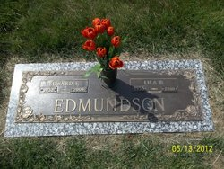 Edward Francis Eddie Edmundson