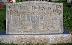 Jennie <i>Bromberg</i> Didericksen