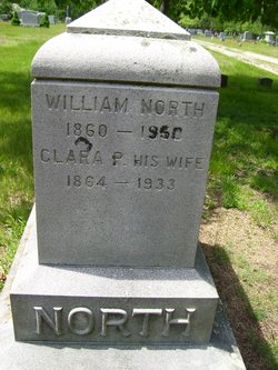 Clara P. <i>Weaver</i> North