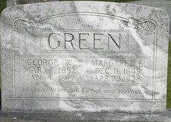 Margaret E. Green