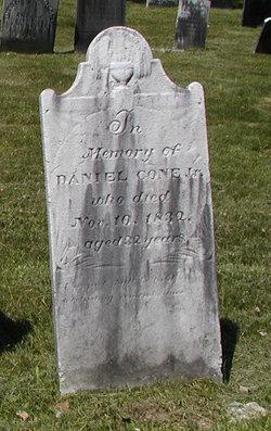 Daniel Cone, Jr
