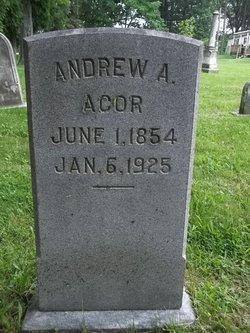 Andrew A Acor