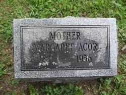 Margaret Acor