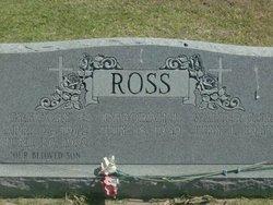 Gregory C Ross