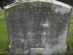Elizabeth Blumiser