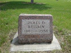 James David Brisbin