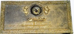 John Lindsey Elliott, Jr