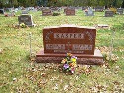 Adelia M Kasper