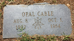 Opal Cable