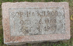 Sophia <i>Rohwer</i> Kilborn