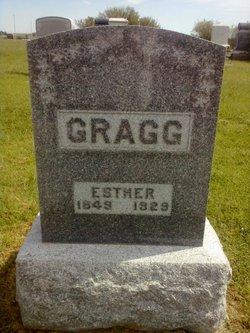 Esther <i>Snodgrass</i> Gragg
