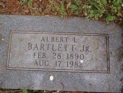 Albert L Bartlett, Jr