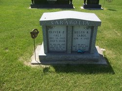 Helen R. <i>Sabol</i> Carabotta