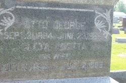 Otto George Barr