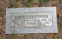 Nancy Christopher