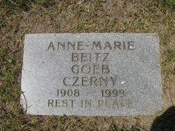 Anne-Marie Czerny