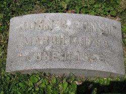 John C. Ernst
