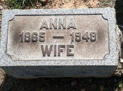 Anna Armstrong