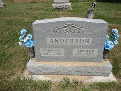 Flossie <i>Gibbs</i> Anderson