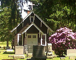 Monroe Township Kelloggsville Cemetery