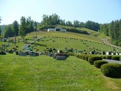 Mountain Memory Gardens