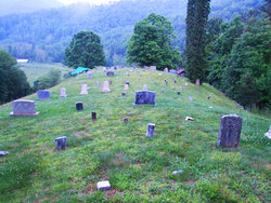 Balsam Grove Cemetery