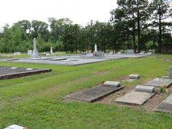 Harris City Cemetery