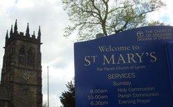 Saint Mary's Churchyard