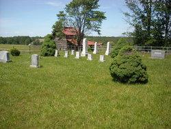 Belcher Family Cemetery