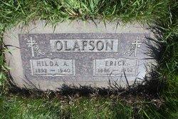 Erick Olafson