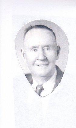 James Arnold Cumby