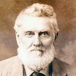 George Byron Hall