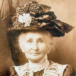 Helen M. <i>Buck</i> Hall