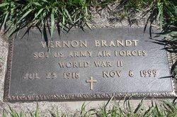 Vernon Brandt