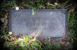 Annie <i>Diehl</i> Lengert