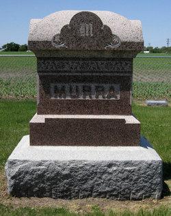 Henry Murra