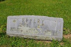Abraham Eppley