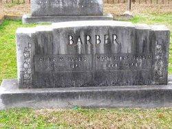 Mary Eloise Barber