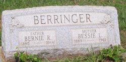 Bernie Rex Berringer