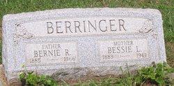 Bessie Lela <i>Stiffler</i> Berringer