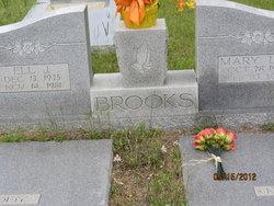 Mary Lou <i>Gibson</i> Brooks