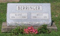 Bessie Berringer