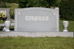 John Warner Alford, Sr