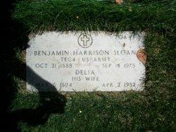 Benjamin H Sloan