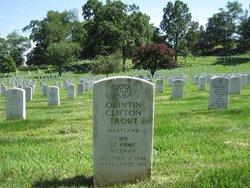 Spec Quintin Clifton Trout