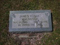 James Robert Magnuson