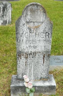 Mary Elizabeth <i>Middlebrooks</i> Barnett