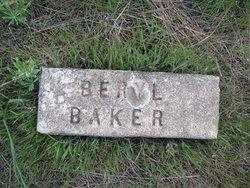 Beryl Baker